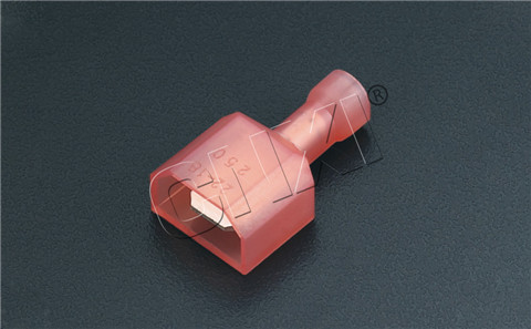 Male insulation joint HMDFNY series