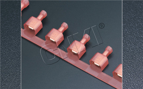 Joint insulation connector HMDFNY series